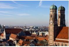 Foto Centro Macromedia University Stuttgart