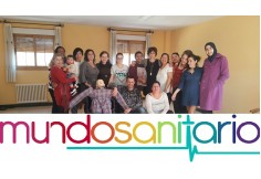 Foto Centro Mundosanitario Madrid 000719