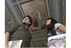 Scuola Leonardo da Vinci - Florencia